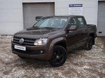 Volkswagen Amarok, 2011 г., Уфа