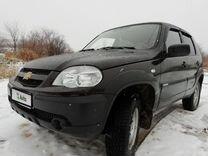 Chevrolet Niva, 2012 г., Волгоград