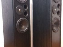 А.С. MB quart QL C404 HI-END