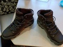 4af0acf7a1ca зимние ecco - Купить одежду и обувь в России на Avito