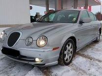 Jaguar S-Type, 2000 г., Тула