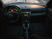 Mazda 2, 2003 г., Санкт-Петербург
