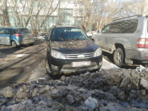 Ford Escape, 2009 г., Москва