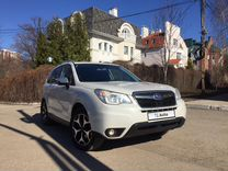 Subaru Forester, 2014 г., Самара