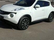 Nissan Juke, 2012 г., Уфа