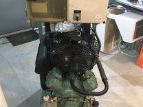 Холодильный агрегат Битцер (Bitzer) 4T 8.2 б/у