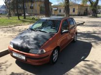 FIAT Punto, 1998 г., Воронеж