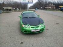 Hyundai Coupe, 1999 г., Краснодар