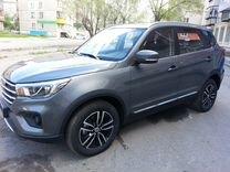 Lifan X70, 2018 г., Тюмень