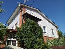 Дом 117.8 м² на участке 6 сот.