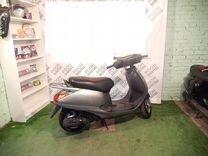 Скутер Honda Lead 100 только из Японии — Мотоциклы и мототехника в Москве