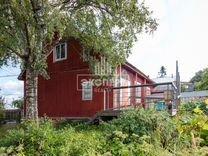 Дом 97.3 м² на участке 7 сот.