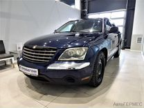 Chrysler Pacifica, 2005 г., Тула