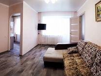 3-к квартира, 45 м², 3/4 эт.