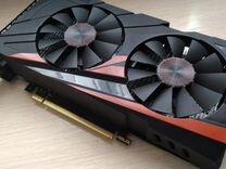Видеокарта PCI-E Asus GeForce GTX 950 2Gb gddr5 — Товары для компьютера в Брянске