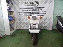 Грузовой скутер Honda Gyro-X TD-01 — Мотоциклы и мототехника в Москве