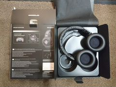Наушники Audio-Technica ATH-WS99 bluetooth
