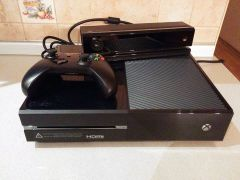 XBox One, Kinect 2.0