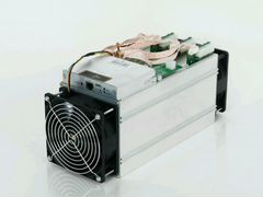 Antminer T9 11.5 TH; S9 13.0 TH