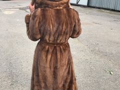 Шуба норковая Fur Collection Italy новая