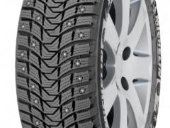 Резина Michelin X-ICE North 3