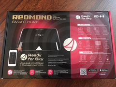 Медиаплеер Redmond smart home SkyTVbox RSA-100s