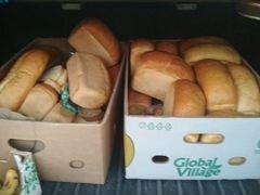 Хлеб на корм животным,возвратные хлебо-бул.изделия