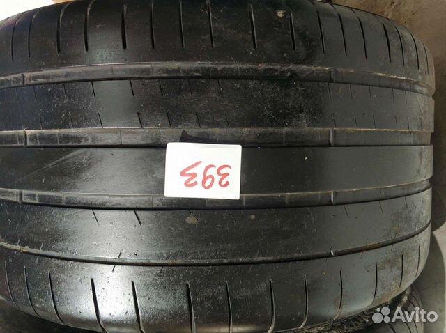Michelin Pilot Super Sport 325/30 R21 108Y XL 2 шт