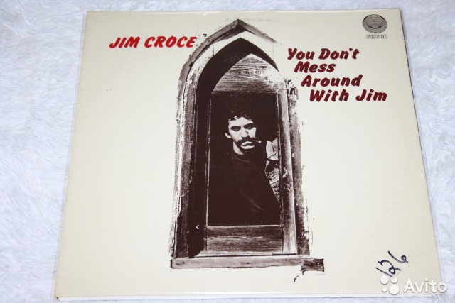 "JIM croce""You Don""t.""71, ver sw m— фотография №1"