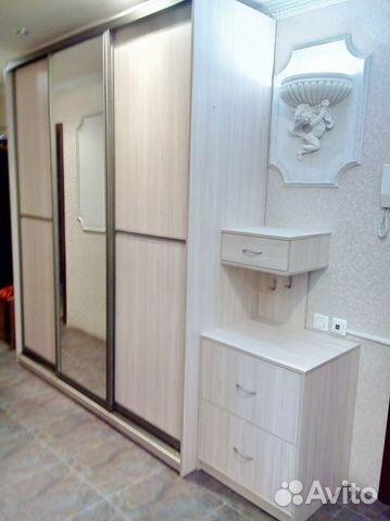 Шкафы-купе комоды