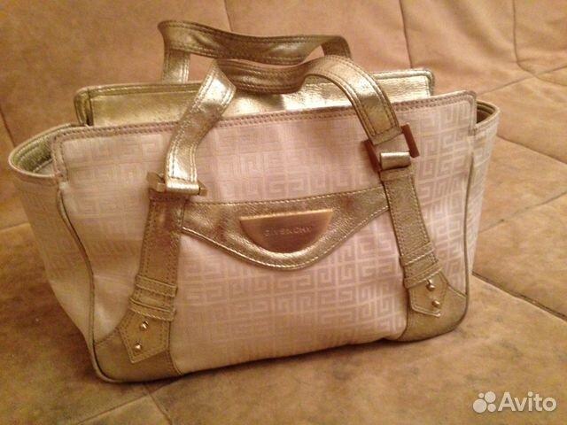 Givenchy достоинства сумок