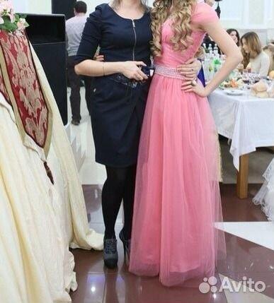 Авито платье напрокат вечернее платье