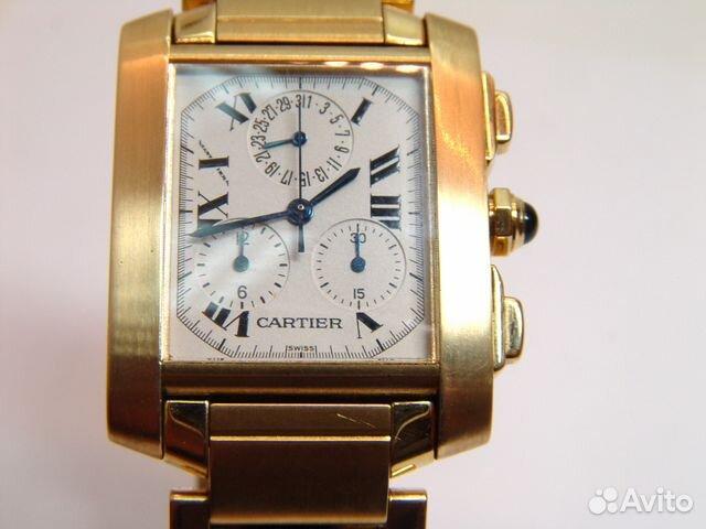 Женские часы Cartier Картье, купить копии женских часов