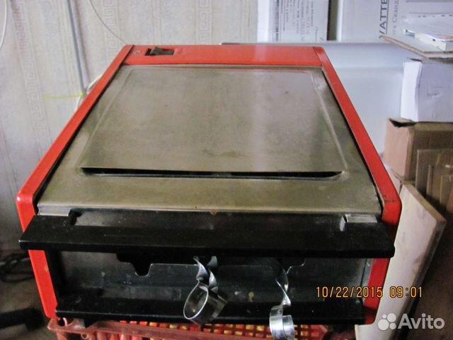 Купить Электрошашлычница Аромат-1 от компании СПб