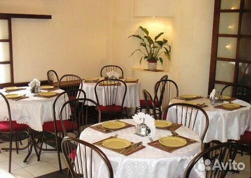 Ресторан в аренду в израиле