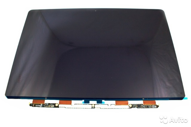 LCD матрица для Apple Macbook Pro 15 Retina A1398