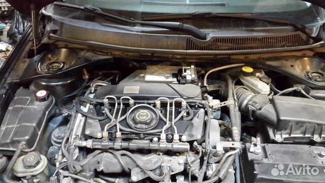 двигатель ford mondeo 3 #10