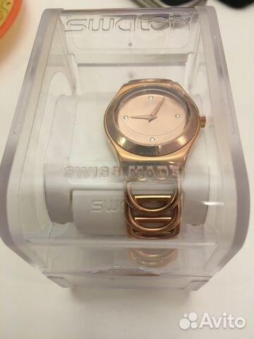 часы swatch YMS4010, купить в интернет магазине CHRONORU