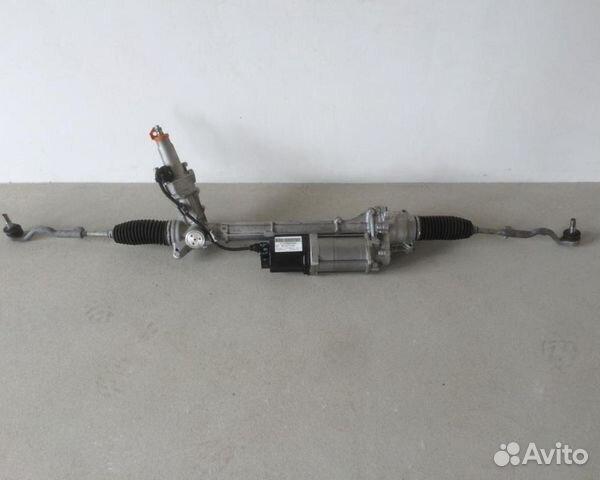ремонт рулевая рейка бмв х5 е53