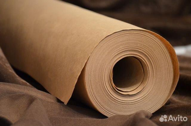 краснодар упаковочная бумага