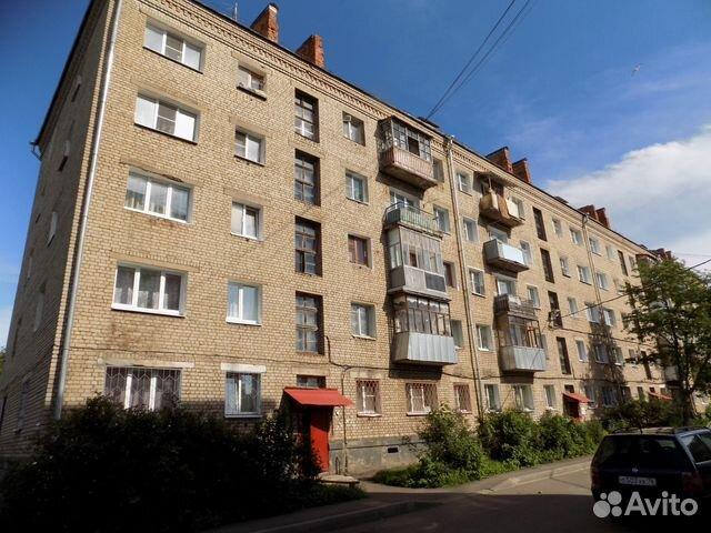2-к квартира, 40.7 м², 2/5 эт.— фотография №2