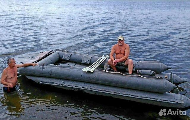 лодка пвх снл-8