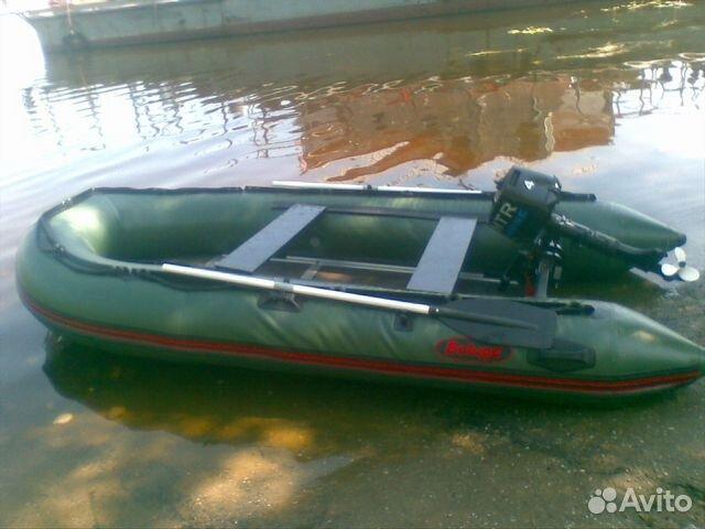 купить лодку пвх адмирал 305 в нижнем новгороде