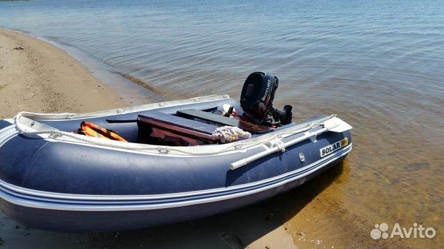 лодки пвх солар купить в ярославле