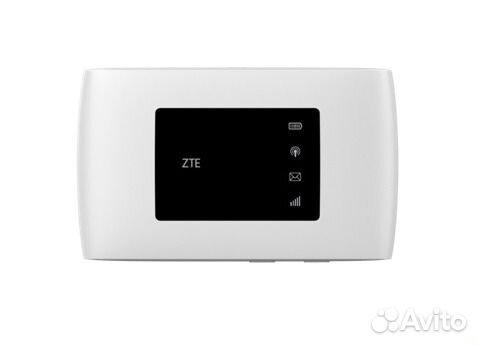 Wi-Fi 3G/4G роутеры ZTE MF920 для любого оператора
