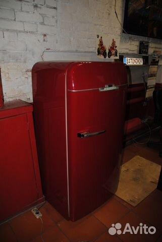 зил москва фото холодильник