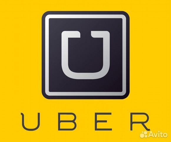 Такси Uber  служба Юбер в России Москве и Санкт