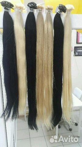 Купить волосы во владимире