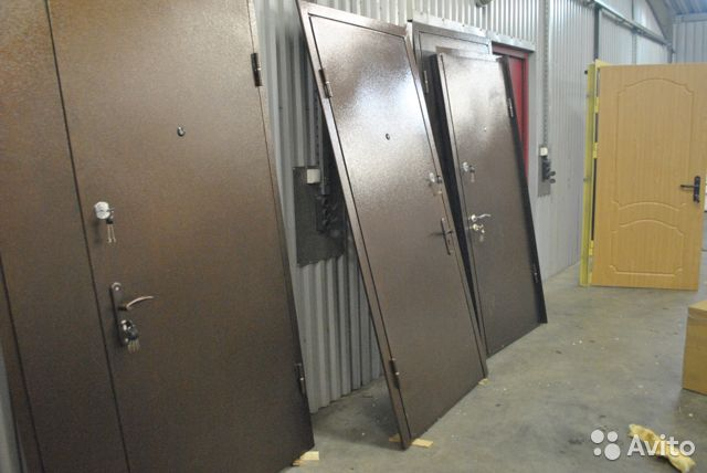 стальные двери цены в талдоме