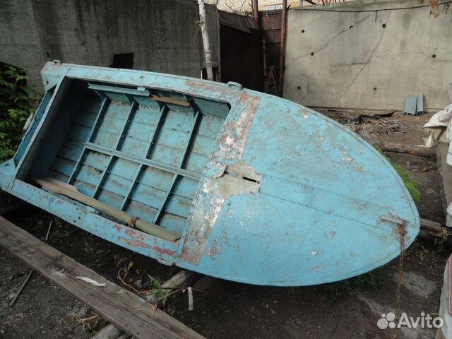 дюралевая лодка вега купить